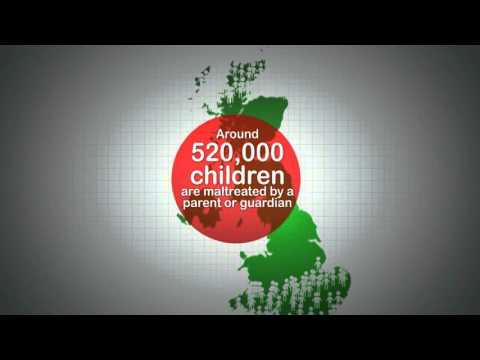 Nspcc Report Infographics