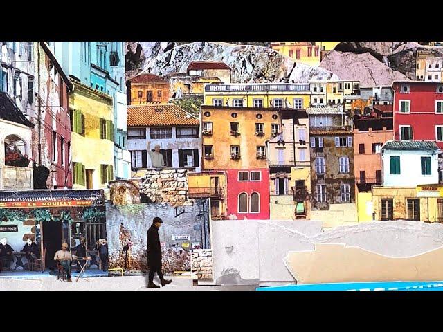 Απόστολος Ρίζος - Πέρα από τα γνώριμα - Official Video Clip | Πρεμιέρα 29.03.20