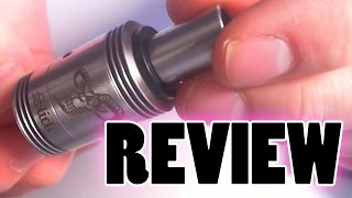 El Cabron RDA clone by Tobeco - Review
