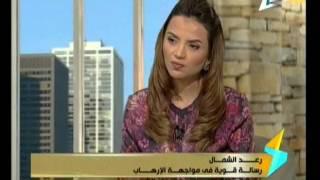 """بالفيديو.. خبير عسكري: """"رعد الشمال"""" تؤكد قدرة العرب على الدفاع عن بلادهم"""