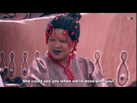 Alukoro [PART 2] - Latest Yoruba Movie 2017 Drama