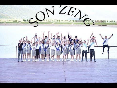 (S-R PRODUCTION) Qabal son zeng - 2019