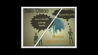 Mister Charlie No 16 - Italo Disco side B