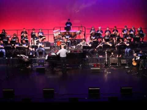 Crown of Castille - Concert Band