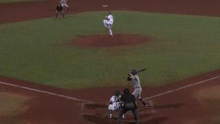 USF Baseball vs Samford