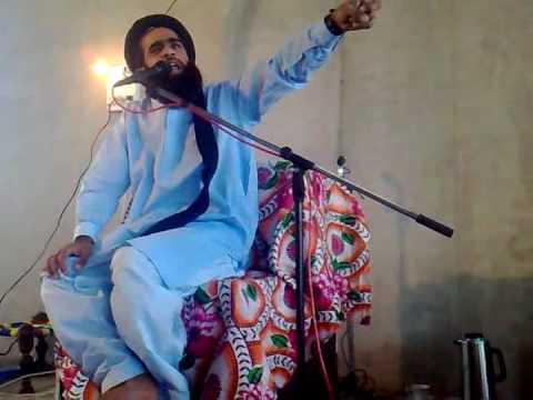Speech By Hazrat Allama Molana Farooq Ul Hassan Qadri (Part 3 of 6)