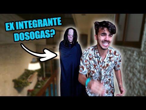 EX INTEGRANTE DE DOSOGAS ME PERSIGUE!!