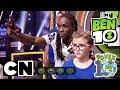 Ben 10 Challenge | Episode 10 👽  | Cartoon Network