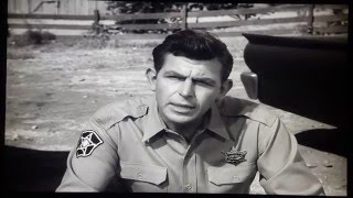 Andy Griffith parenting the right way