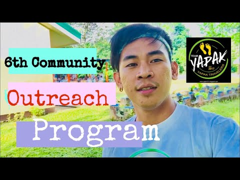 Comunity Outreach Program