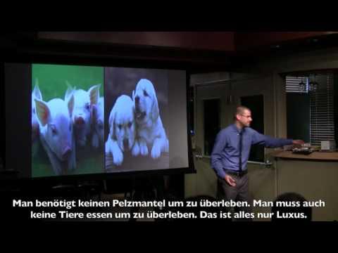 101 Reasons to Go Vegan (German / Deutsche version)