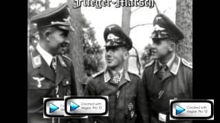 Fliegermarsch (mit Gesang) - Soldatenchor