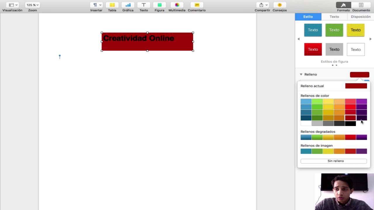 how to add a page in pages for mac