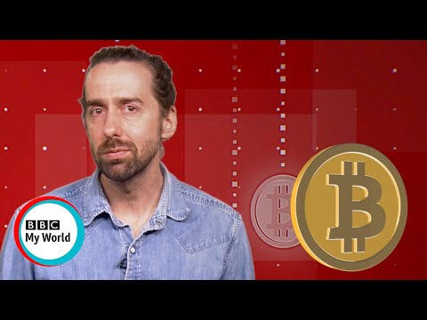 Bitcoin and the environment: What you need to know - BBC My World