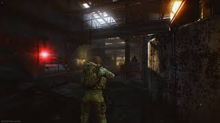 Escape From Tarkov - Offline Patch With A Few Extra Features