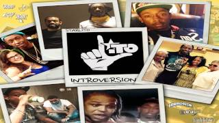 Starlito - I Get Tired Instrumental #Introversion
