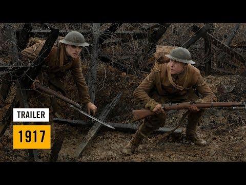 1917-|-trailer-#2-(nl-ondertiteling)-|-pathé