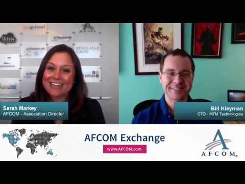 AFCOM Exchange: Webinar - The 2018 Guide to Hyperconverged Infrastructure