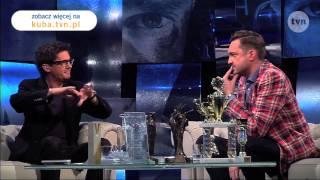 Marcin Prokop i Leszek Możdżer, Bonus 2 [Kuba Wojewódzki]