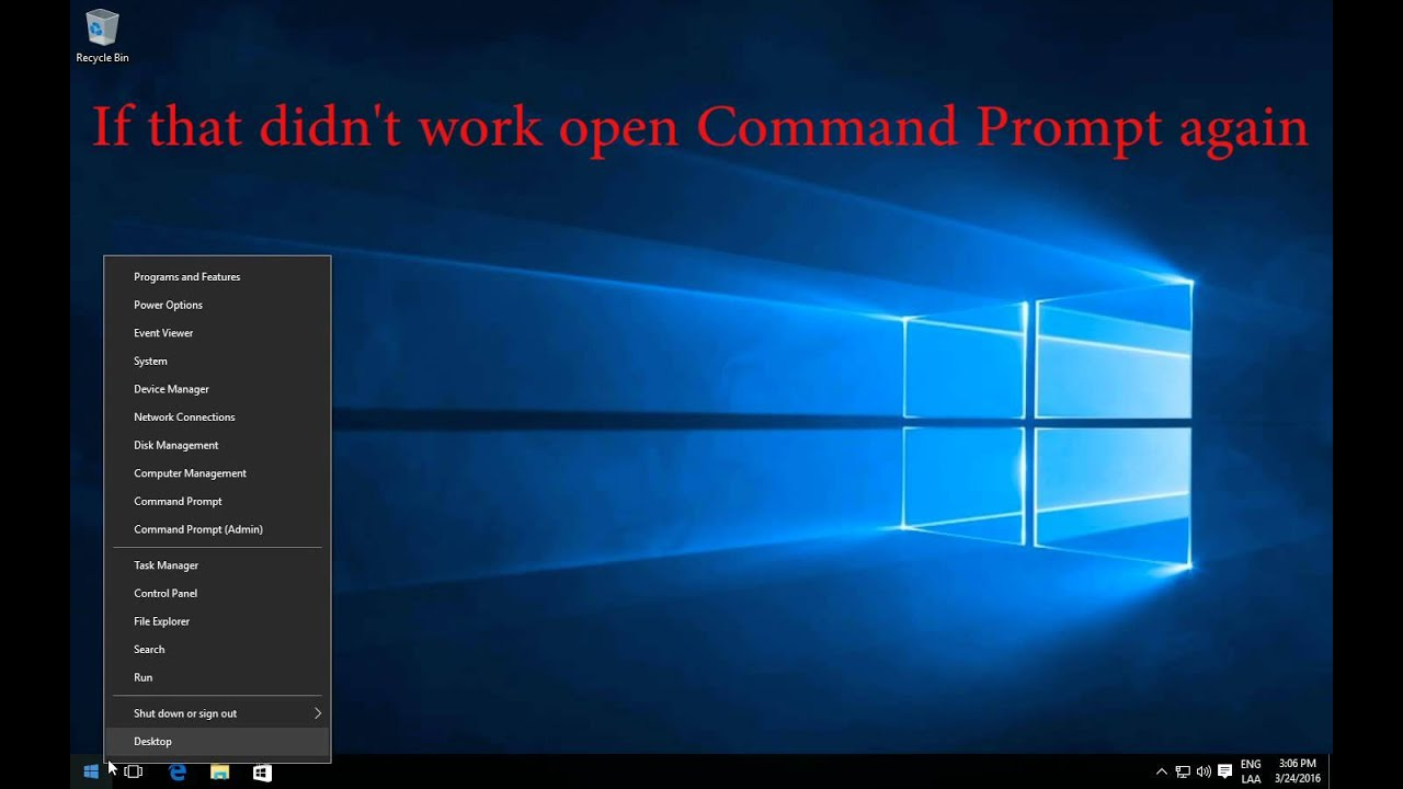 How to Fix Error Code 0x80070490 in Windows 10 - 2019