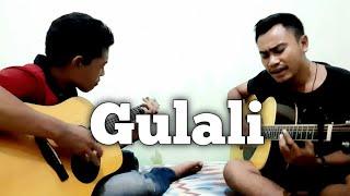Gulali - H. Rhoma Irama Cover by Junior Dompu