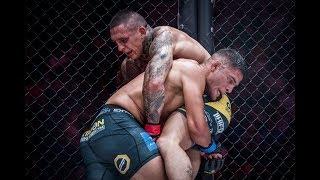 OKTAGON 6: Gábor Borároš vs. Fernando Gonzalez