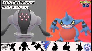 Gano Torneo Libre Liga Super de Silph Road, Pokémon Go