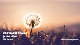 247 Spirit Street by Jamie Mitges - Soul Song Inspiration