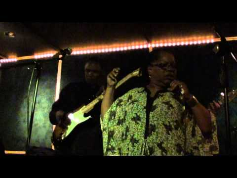 Stoney B Blues Band with Annette Da Bomb