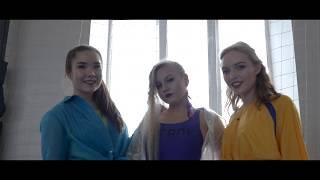 "FIRST DANCE STUDIO, MADONNA ""HUNG UP"" JAZZ-FUNK"