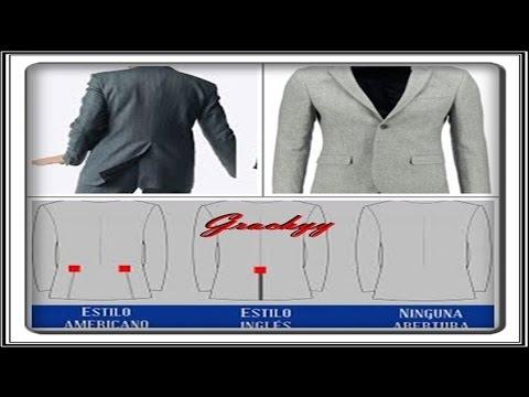 Pasos para hacer un blazer de mujer