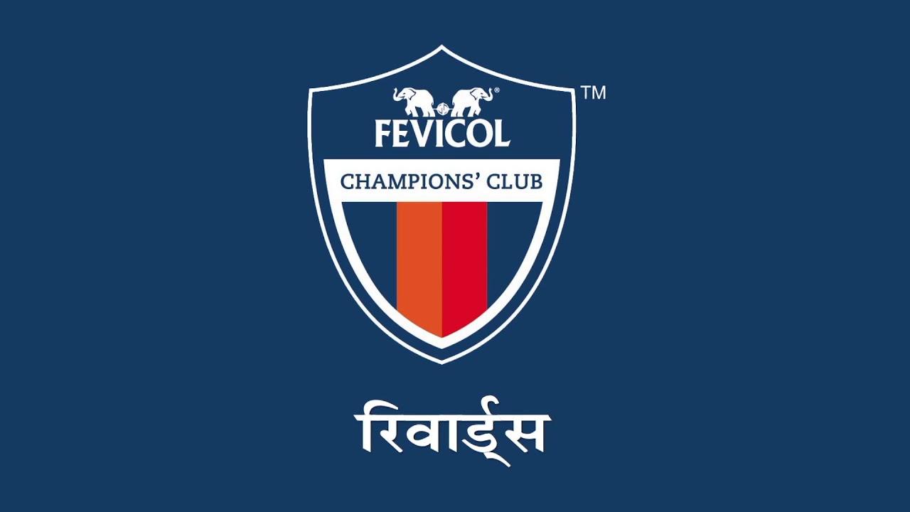 Fevicol Champions Club Samaj Seva Drive Youtube