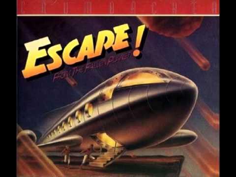 Crumbächer - Escape From The Fallen Planet (Full Album) 1986
