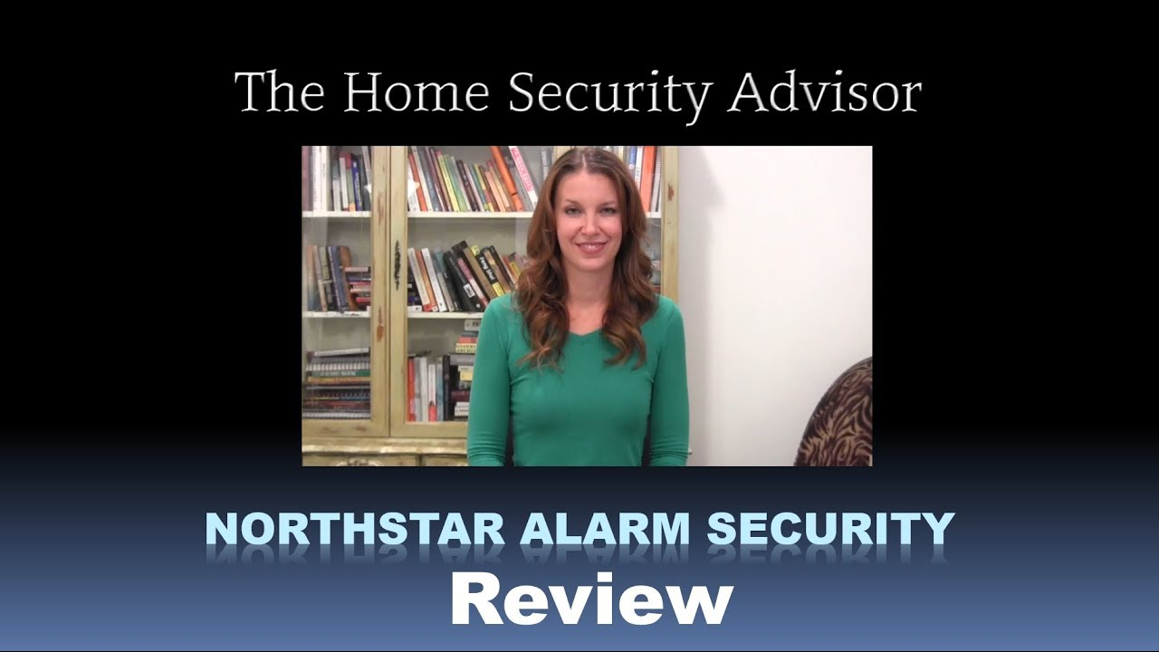 Northstar Alarm Security Reviews Youtube
