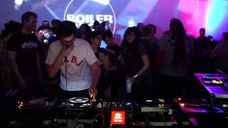 Kevin McPhee RBMA x 3024 Dovercourt Takeover Boiler Room Toronto DJ Set