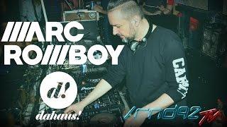 Marc Romboy [FullSet] @ Dahaus! XL, Cordoba, Argentina (28.03.2015) [HQ Audio]