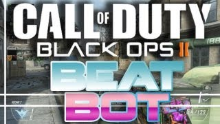 WANNA GO ON A DATE? - Beat Bot #4! (Black Ops 2 Voice Trolling)