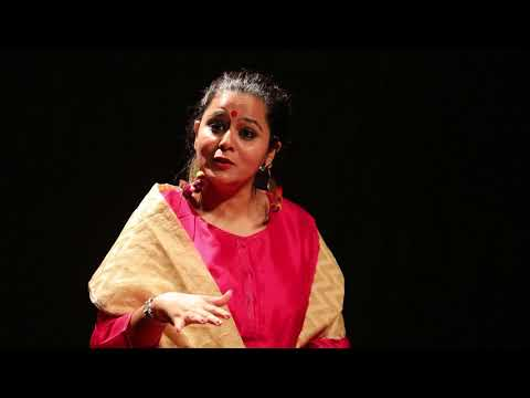 How can social media affect living room conversations | Richa Singh | TEDxDYPatilUniversity