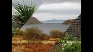 Portree - Isle of Skye, Szkocja