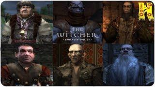 the Witcher: Прохождение 31 Доказательство Не Виновных (Ведьмак)