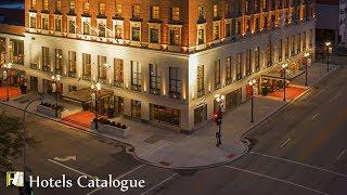 Peoria Marriott Pere Marquette - Hotel Overview - Hotels in Peoria