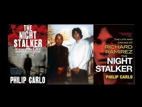 THE NIGHTSTALKER THE LIFE AND CRIMES OF RICHARD RAMIREZ - EPILOGUE/INTERVIEW
