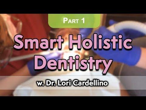 Holistic vs Regular Dentistry Dr. Lori Cardellino I Dr Robert Cassar