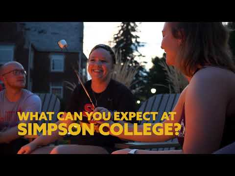 Simpson College Welcomes Students from Texas