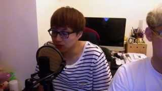 隨便唱 Cousin Fung ft. KwanBB回眸一笑 cover Jason chan