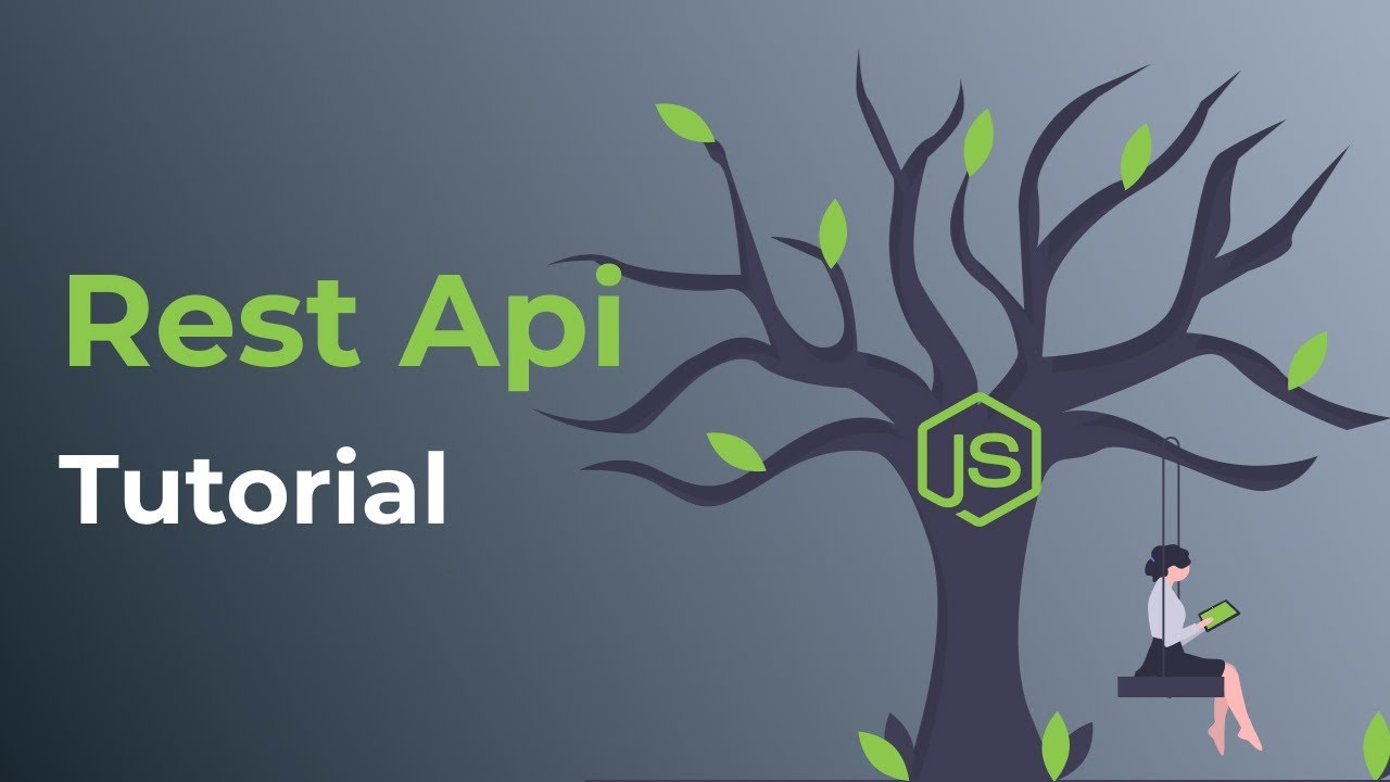 Build A Restful Api With Node.js Express & MongoDB | Rest Api Tutorial