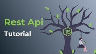 Build A Restful Api With Node.js Express & MongoDB | Rest Api Tutorial