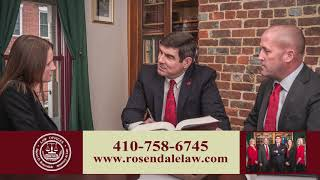 Rosendale Law Firm
