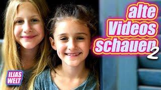 ILIAS WELT - Alte Videos schauen 2