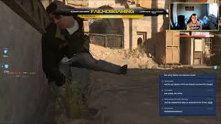 Call of Duty Modern Warfare Warzone hardcore domination Live Stream 11